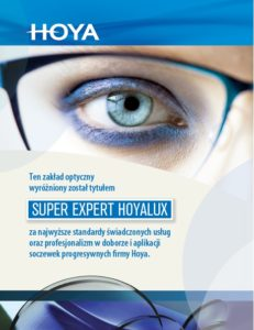SUPER EXPERT HOYALUX